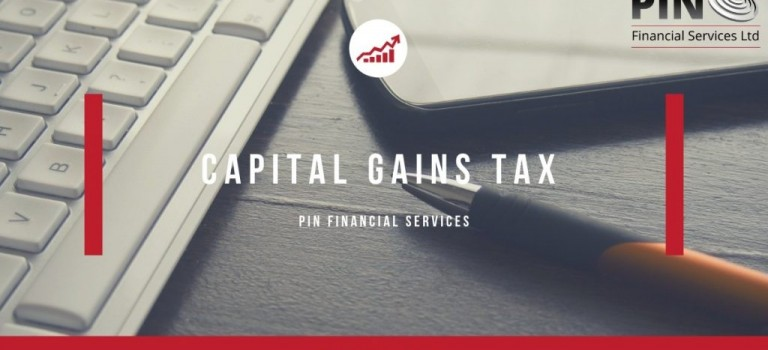 How much is capital gains tax in Cyprus ?