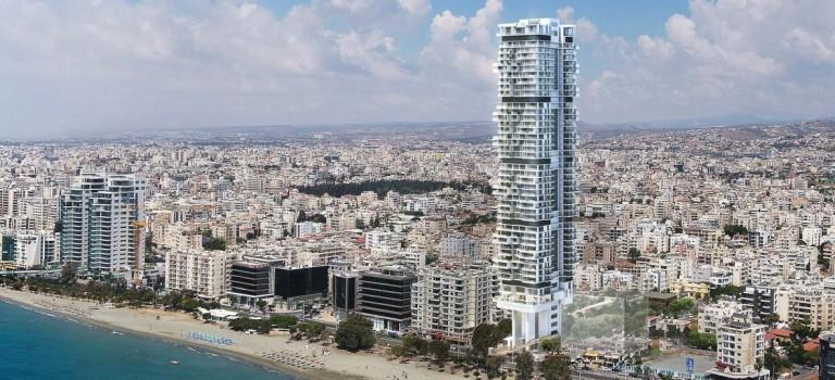 Aura Limassol An architectural Masterpiece