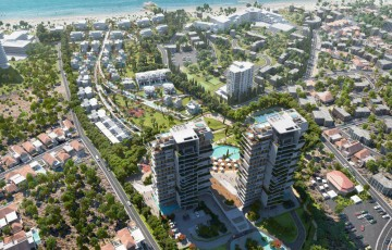 Cyprus Luxury Real Estate Trends