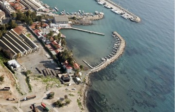 The Transformation of Limassol Marina