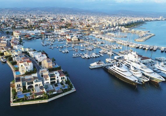 Best Price Resale Limassol Marina