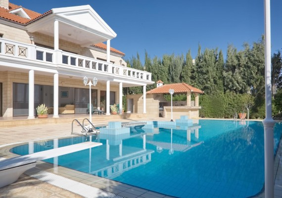 Property On The Sea Limassol