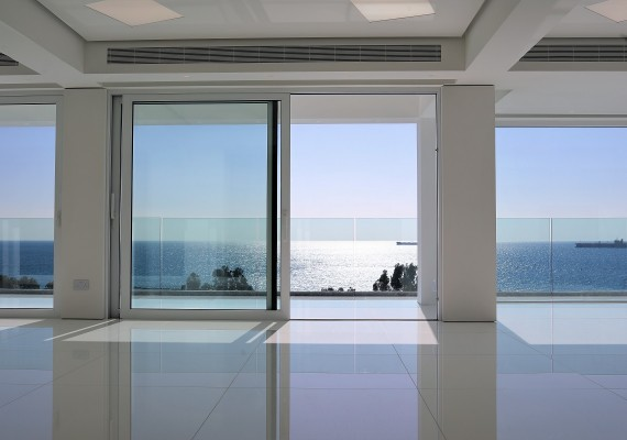 Limassol Penthouse For Sale