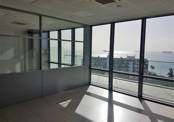 Offices For Rent Oval Limassol