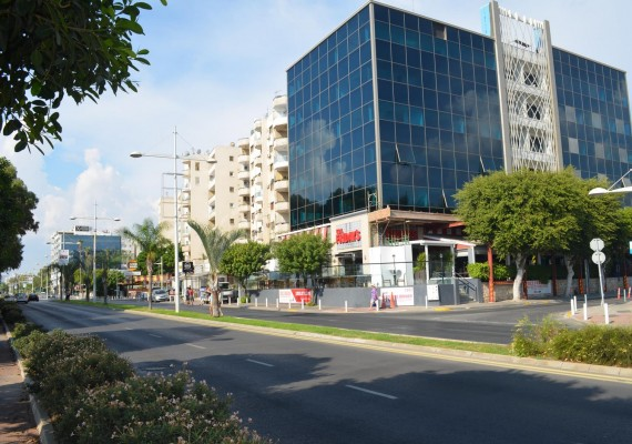 Office For Rent Limassol
