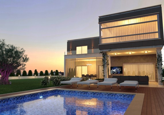 Luxury Property Cyprus