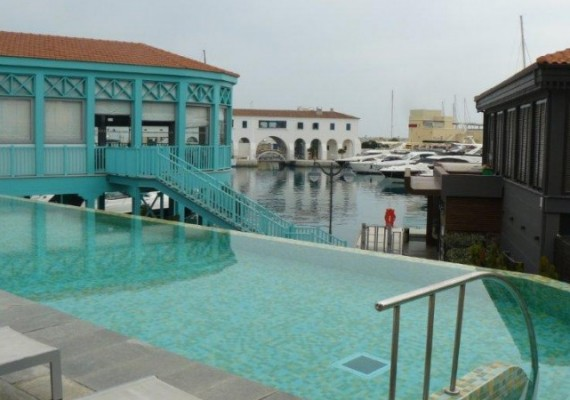 Limassol Marina Luxury Property