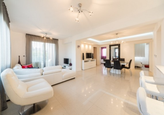 Luxury apartment for rent Limassol
