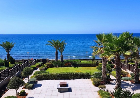 BeachFront Villa For Sale Next To Amara Hotel