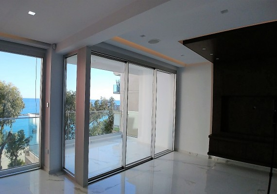 Luxury Beachfront Apartment Limassol